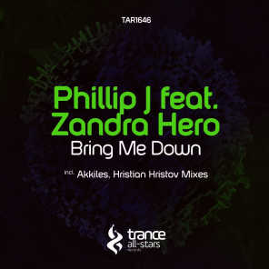 Phillip J feat. Zandra Hero