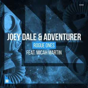 Joey Dale and Adventurer featuring Micah Martin