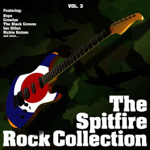 The Spitfire Rock Collection