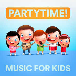The Little Kids Band, Kids Songs, Cooltime Kids