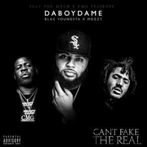 DaBoyDame, Blac Youngsta, Mozzy