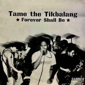 Tame the Tikbalang