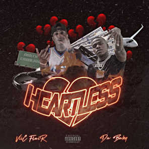 Heartless (feat. DaBaby)