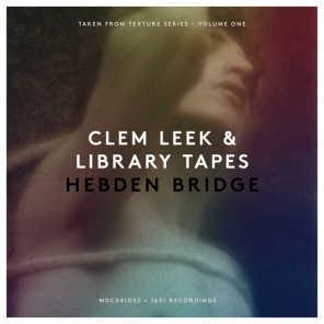 Clem Leek & Library Tapes