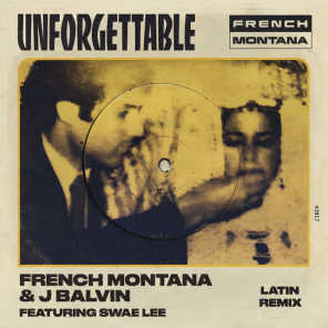 French Montana & J Balvin