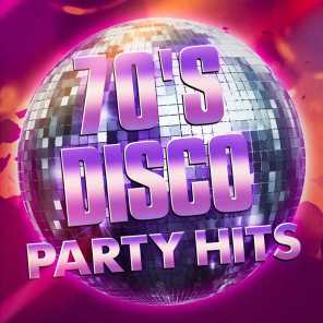 70s Greatest Hits, 70s Love Songs, The Disco Nights Dreamers