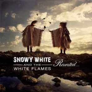Snowy White, The White Flames