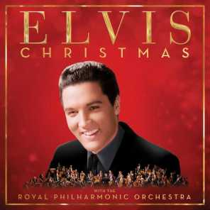 Elvis Presley & The Royal Philharmonic Orchestra