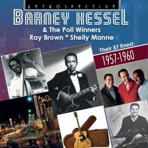 Barney Kessel, Ray Brown & Shelly Manne