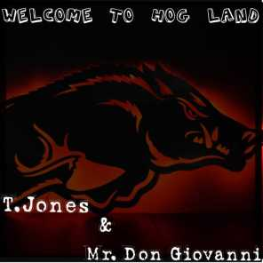 T.Jones & Mr. Don Giovanni