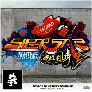 Pegboard Nerds & NGHTMRE