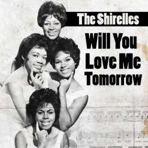 The Shirelles with Orchestra