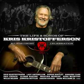 Kris Kristofferson & Willie Nelson