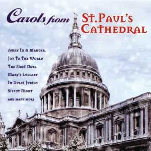 The Choir Of St Paul's Cathedral