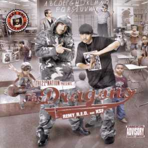 Remy R.E.D, XSF & The Dragons
