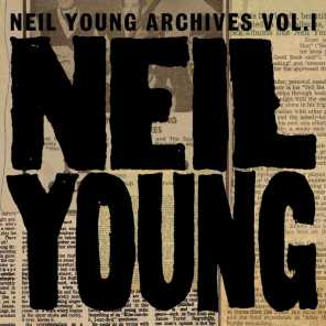 Neil Young & Comrie Smith
