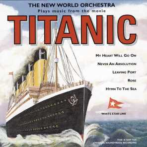 The New World Orchestra