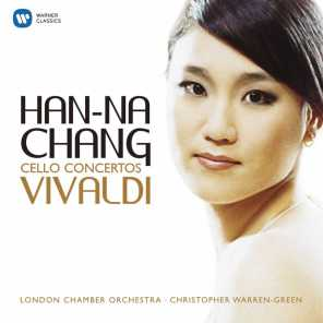 Han-Na Chang/London Chamber Orchestra/Christopher Warren-Green