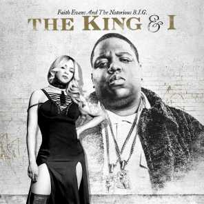 Faith Evans And The Notorious B.I.G.