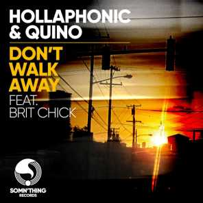 Hollaphonic & Quino feat Brit Chick