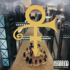 Prince & The New Power Generation (Featuring Eric Leeds on Flute)