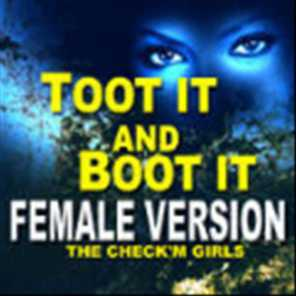 The Check'm Girls Presented By Charlie Boy