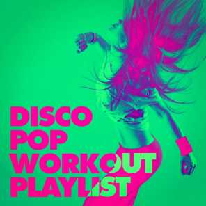 #1 Disco Dance Hits, The Disco Music Makers, Cardio Hits! Workout