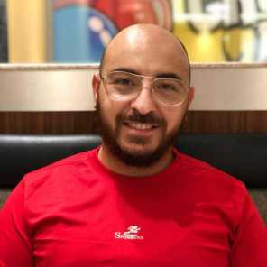 Jawdat Outree