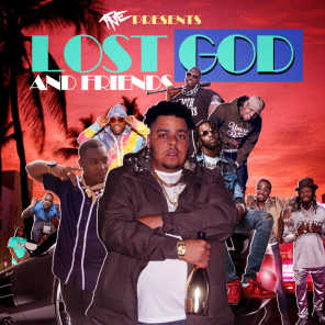 Lost God And Friends