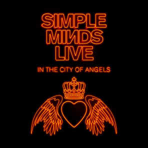 Walk Between Worlds (Live in the City of Angels)