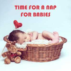 Time for A Nap for Babies, Background for Toddlers & Newborns, Sweet Bed Time Soothing, Fall Asleep & Relaxing