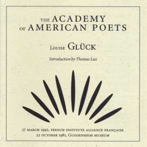 The Academy of American Poets