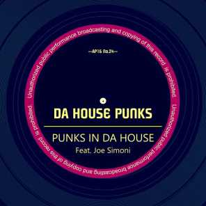 Da House Punks & Da House Punks feat. Joe Simoni