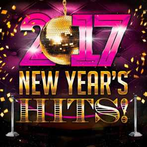 New Year's Eve Music, The New Year Hit Makers, Dance Hits 2017