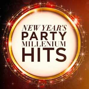 00's New Year's Party, Hits 2000 New Year's Eve, Millennial Hits