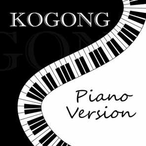 Kogong, Wir sind groß and Piano Covers Club