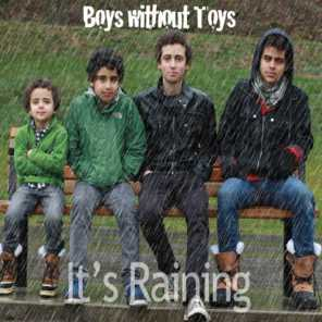 Boys Without Toys
