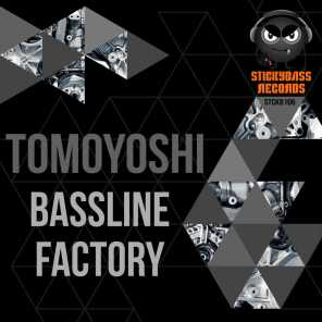 Bassline Factory (VIP Version)