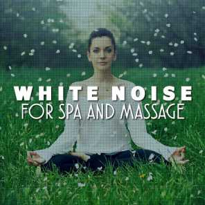 Natural White Noise for Sleep, Relaxation, Spa and Healing