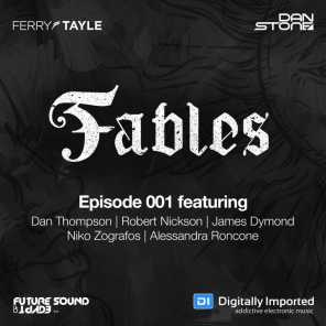 Fables Episode 001