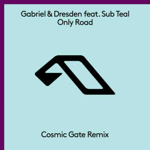 Only Road (Cosmic Gate Remix) [feat. Sub Teal]