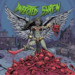 Infected Syren