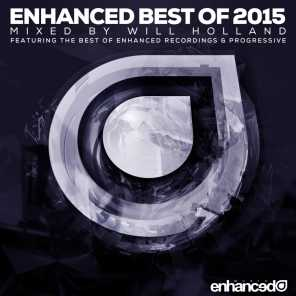 Enhanced Best Of 2015, Mixed by Will Holland