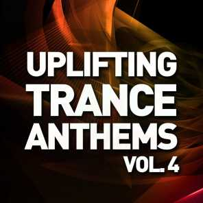 Uplifting Trance Anthems, Vol. 4