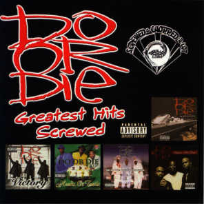 Greatest Hits (Screwed)