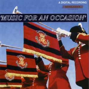 The Band of the Corps of Royal Engineers