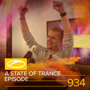 ASOT 934 - A State Of Trance Episode 934