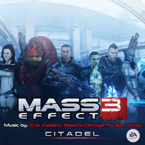 Mass Effect 3: Citadel (Video Game Official Soundtrack)