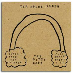 The Color Album