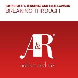 Stoneface & Terminal with Ellie Lawson